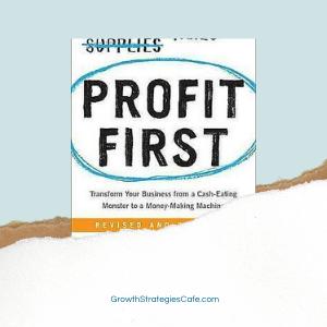 I Love Profit First
