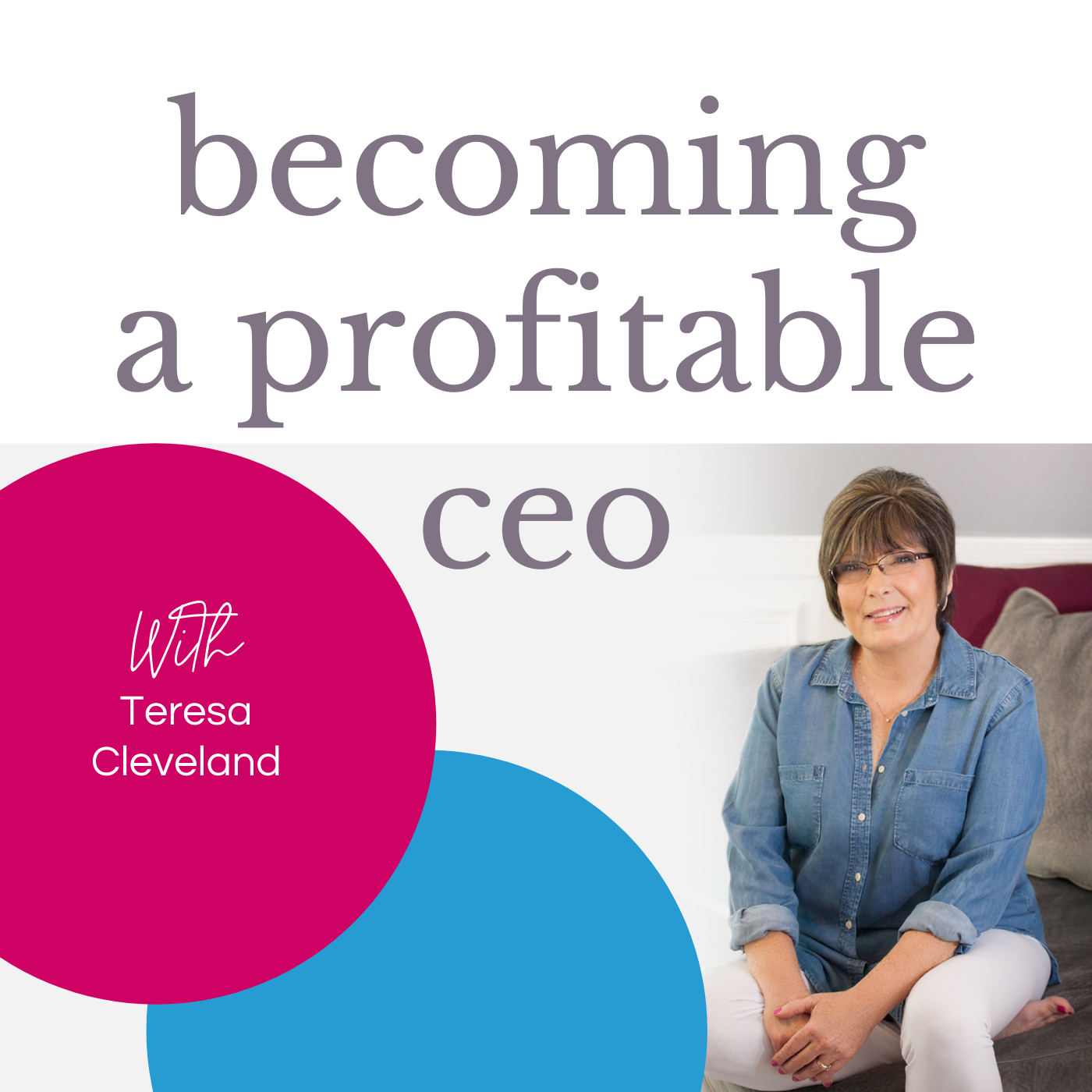 becoming a profitable ceo
