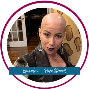 Nika Stewart - Episode 6