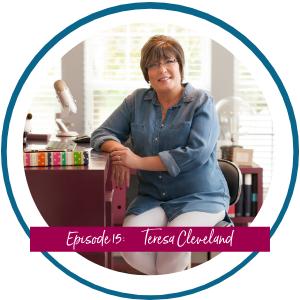 Teresa Cleveland ep15