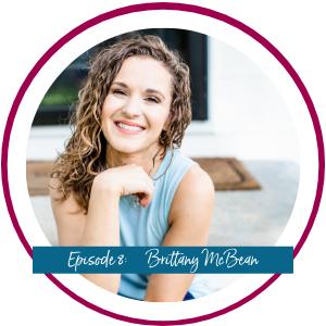 Brittany McBean - Episode 18