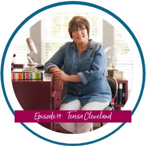 Teresa Cleveland ep19