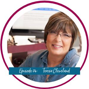 Teresa Cleveland ep24