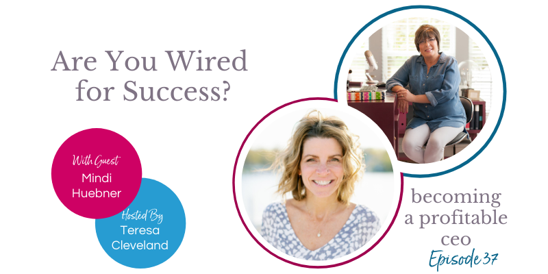 Are You Wired for Success?