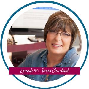 Teresa Cleveland ep39