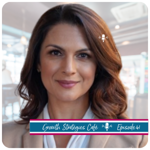 Your Business, Your Values, Your Culture - Sonita Reese - Episode 41