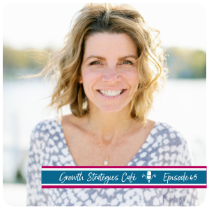 Growth Strategies Café - Habit Stacking & Temptation Bundling - Teresa Cleveland - Mindi Huebner